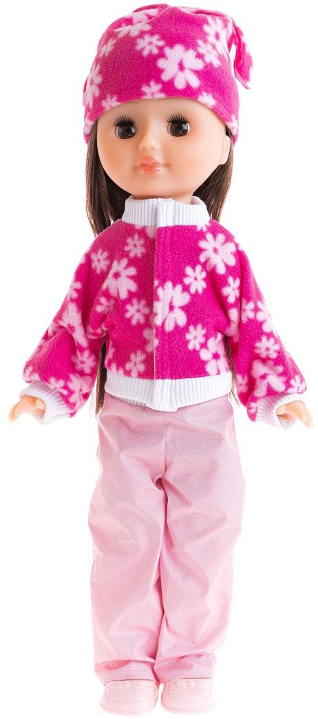 Пластмастер Кукла Глория говорящая 13 фраз
