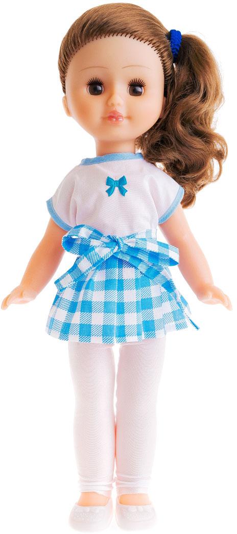 Пластмастер Кукла Нонна говорящая 13 фраз