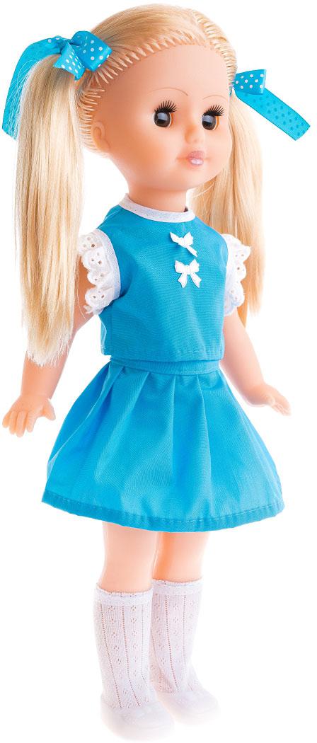 Пластмастер Кукла Анфиса говорящая 13 фраз