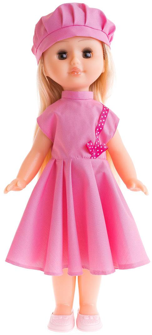 Пластмастер Кукла Роза говорящая 12 фраз