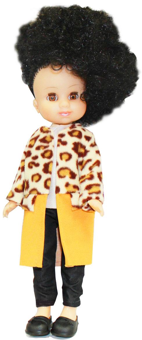 Пластмастер Кукла Моника говорящая 12 фраз