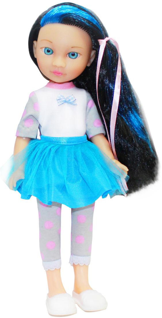 Пластмастер Кукла Верона говорящая 12 фраз