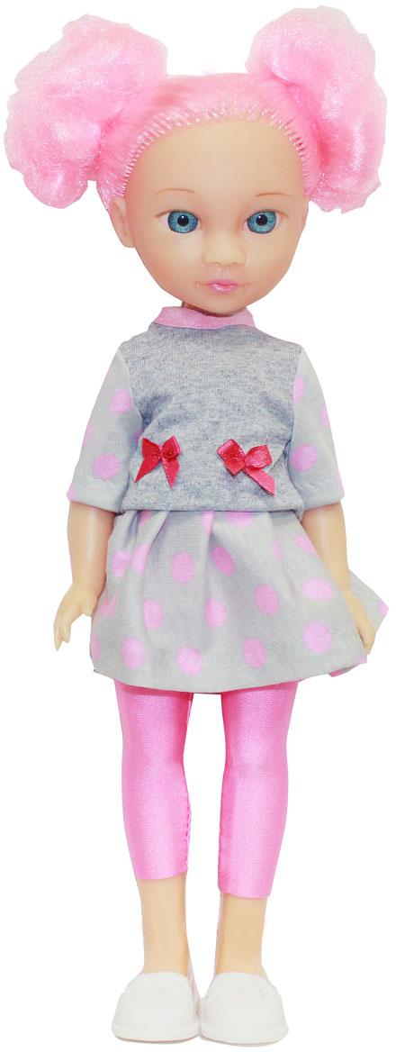 Пластмастер Кукла Флорентина говорящая 12 фраз
