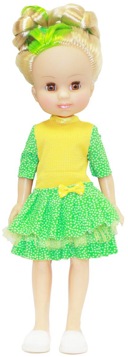 Пластмастер Кукла Хельга говорящая 12 фраз