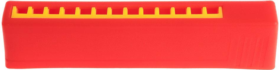 Пластмастер Музыкальная игрушка Гармошка малая