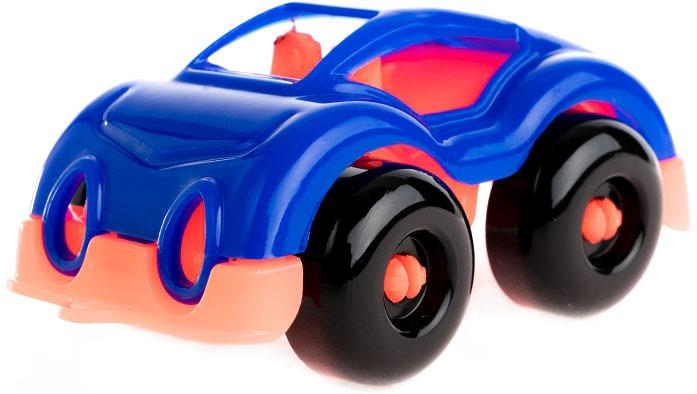 Пластмастер Джип Малютка пластмастер игрушечный набор монтажник