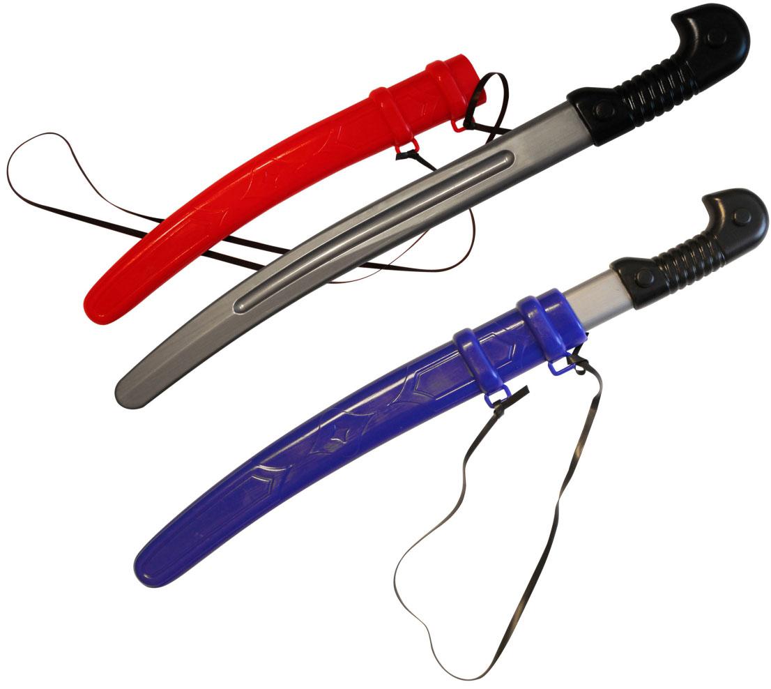 Пластмастер Игрушечное оружие Сабля