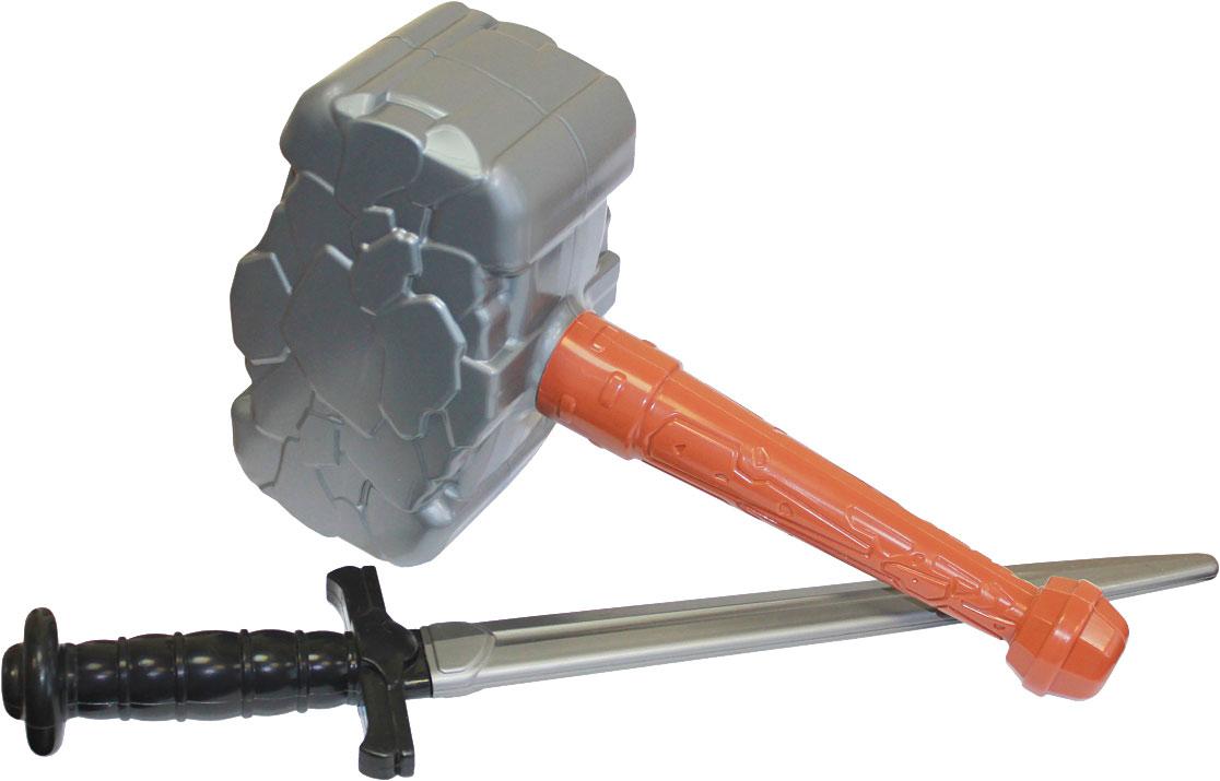 Пластмастер Набор игрушечного оружия Завоеватель