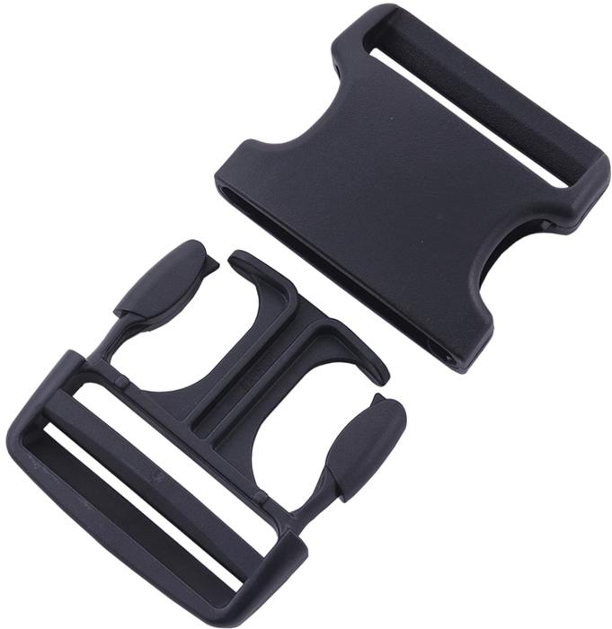 ФастексAceCamp Duraflex SideRelease,50 мм. 70467046Фастекс Duraflex - это идеальное решение проблем, связанных с поломкой фастексов на рюкзаках, сумках, палатках и т.д.Фастексы Duraflex морозо- и жаростойки, что не только устранит неисправность, но и повысит надёжность вашего рюкзака или сумки.Фастекс Duraflex выполнен из высокопрочного и износостойкого материала марки Duraflex.Ширина: 50 мм.Состав: POM (Полиформальдегид).
