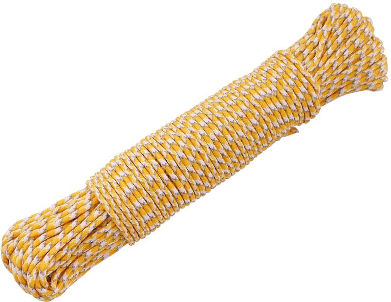 СтропаAceCamp Glowi.t.d.Rope, люминесцентная, 3 мм, 30 м. 90639063Верёвка люминесцентная 3мм x 30м - Glow i.t.d. Rope 3mm x 30 m от AceCamp GmbH. Люминесцентная полипропиленовая верёвка - это то что нужно года вы находитесь в темноте. Верёвка выполнена из полипропилена повышенной прочности с добавлением светонакопительного материала: фосфоресцентного люминофорного пигмента. Этот материал быстро накапливает свет от ламп дневного света, солнечного света или от ультрафиолетовых ламп, и после чего длительное время отдаёт его, светясь в темноте. Этот эффект позволит в тёмное время суток чётко видеть в темноте вашу палатку, разметку или ограждения и не позволит вам случайно о неё споткнуться разрушив натяжную систему палатки или упасть в огороженный участок с ямой.А так же подходит в качестве ведущей верёвки.Комплект: 1 штРазмеры: 3 мм x 30 мЦвет: жёлтый с белым вкраплениемAceCamp - куда бы вы ни шли! Даже в темноте.