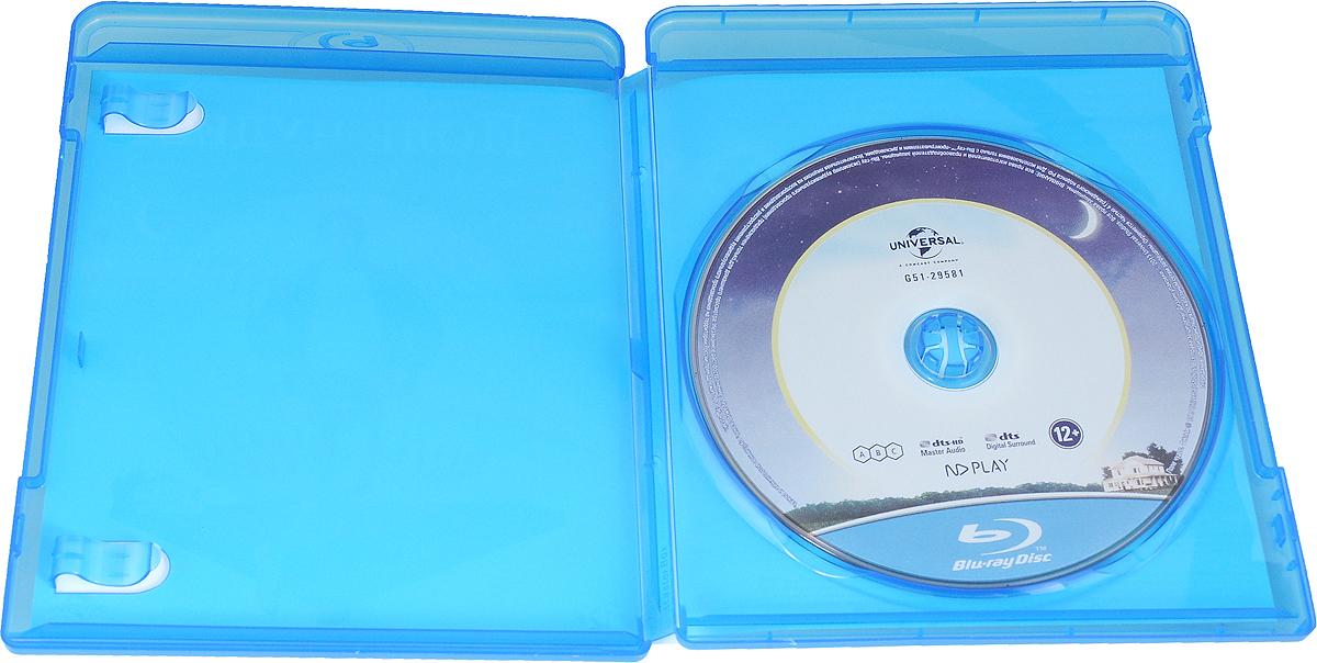 Поле чудес (Blu-ray) Universal Pictures,Carolco Pictures