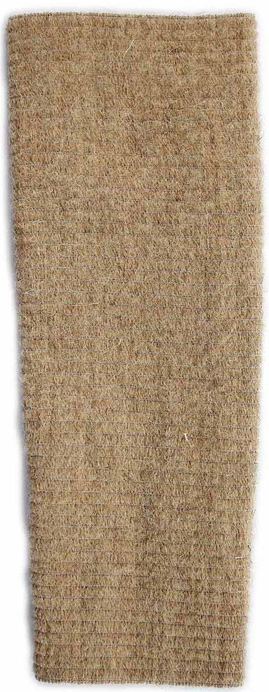 EcoSapiens Налокотник согревающий фиксирующая повязка с шерстью верблюда, размер 2 (S)