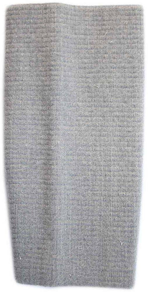 EcoSapiens Налокотник согревающий фиксирующая повязка с шерстью мериноса, размер 4 (L)