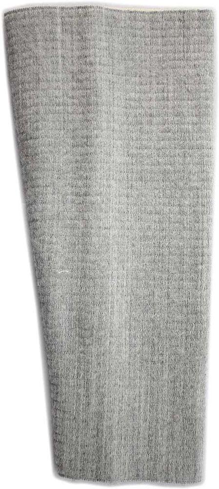 EcoSapiens Наколенник согревающий фиксирующая повязка с шерстью мериноса, размер 1 (XS)