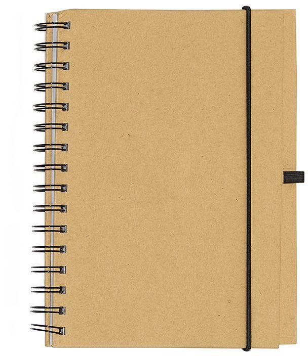 Fiteko Тетрадь 70 листов в клетку цвет светло-коричневый RPT-01RPT-01Тетрадь Fiteko станет прекрасным приобретением. Тетради Fiteko удобные, компактные и красивые. Листы тетради белые, в клетку. Бумага в тетради офсетная. Плотность - 70 г/см2. Обложка выполнена из переработанной крафт-бумаги. Такая тетрадь станет как прекрасной покупкой для себя, так и чудесным сувениром. Тетрадь выполнена из экологически-чистого материала.