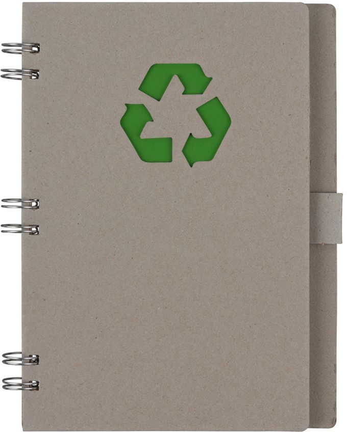 Fiteko Тетрадь 70 листов цвет серый зеленый RPT-08RPT-08Листы белые неразлинованные - офсетная бумага плотностью 70 г/см2, обложка - переработанная крафт-бумага плотностью 700 г/см2.Данная продукция изготовлена из вторично переработанных материалов. Экотетрадь TM Fiteko очень удобна, твердая обложка обеспечит Вам удобную опору при записи или рисовании. Кроме того, что экотетрадь имеет привлекательный дизайн, Вы можете оформить ее в собственный оригинальный стиль, например, с помощью техники декупажа или акриловыми красками. Экотетрадь TM Fiteko могут стать идеальным сувениром для деловых коллег и партнеров. В связи с борьбой мирового сообщества за сохранение чистоты экологии на нашей планете, направление экоканцелярии востребовано и широко развивается во всем мире. Производство, переработка и утилизация таких материалов не загрязняет окружающую среду. TM Fiteko - сохраняя планету!Преимущества эко-канцелярии TM Fiteko:- экологически-чистые материалы;- использование крафт-бумаги [высокопрочной бумаги из слабопроваренной, длинноволокнистой целлюлозы];- стильные дизайны;- просчитанная эргономика.Вид крепления: на спирали.Количество листов: 70.Назначение: для записей.Размер: 155 х 210 мм.Техника: Универсальная.Тип товара: Тетрадь.