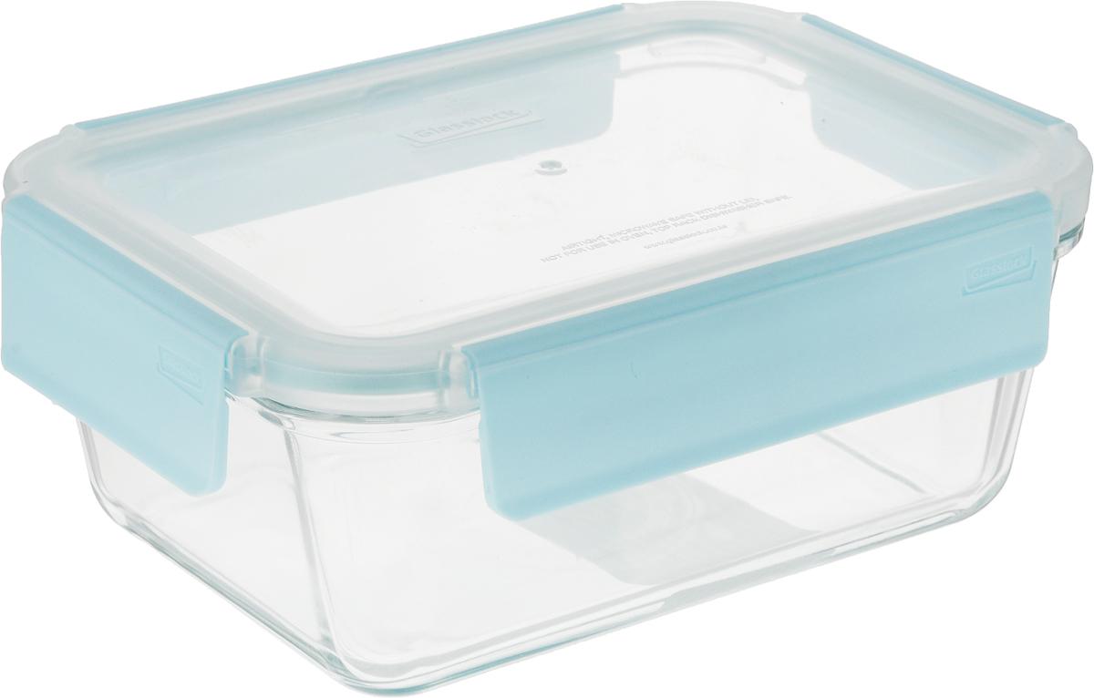 Контейнер Glasslock, прямоугольный, цвет: прозрачный, 980 млMCRT-098PКонтейнер для хранения Glasslock изготовлен из высококачественного закаленного ударопрочного стекла. Герметичная крышка, выполненная из пластика и снабженная уплотнительной резинкой, надежно закрывается с помощью четырех защелок. Подходит для мытья в посудомоечной машине, хранения в холодильных и морозильных камерах, использования в микроволновых печах.Стеклянная посуда нового поколения от Glasslock экологична, не содержит токсичных и ядовитых материалов; превосходная герметичность позволяет сохранять свежесть продуктов; покрытие не впитывает запах продуктов; имеет утонченный европейский дизайн - прекрасное украшение стола.Размер контейнера (по верхнему краю): 17 х 12 см.Высота контейнера (с учетом крышки): 7,5 см.