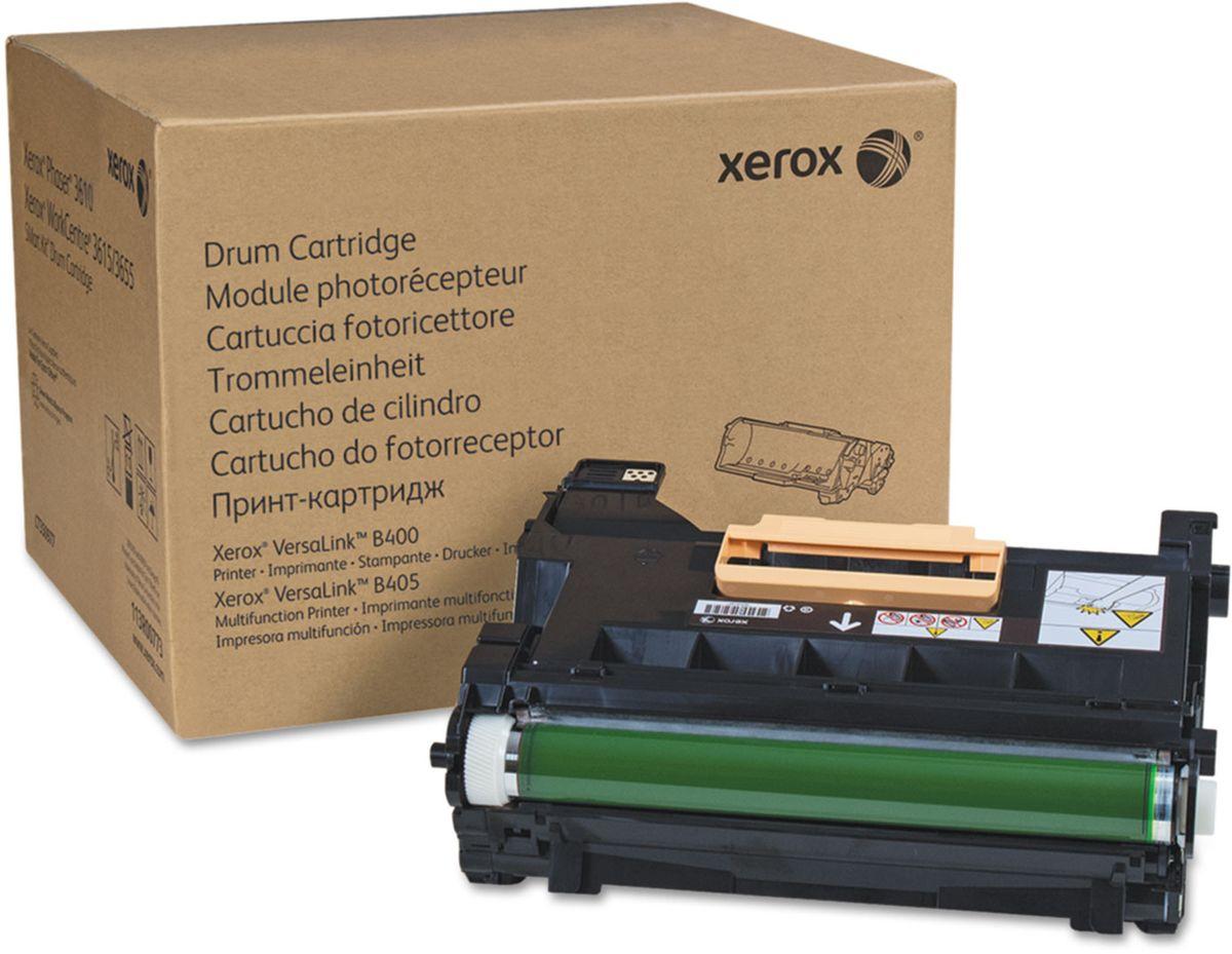 Xerox 101R00554, Black фотобарабан для Versalink B400/Versalink B405 принтер лазерный xerox versalink b400