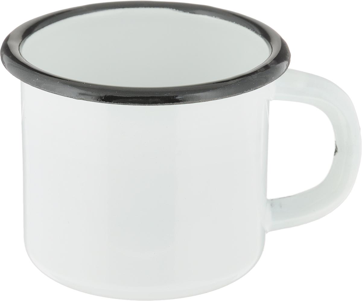 Кружка эмалированная Эмаль, 0,25 л01-0102МКружка Эмаль изготовлена из высококачественной стали с эмалированным покрытием. Онаоснащена удобной ручкой и украшена ярким цветочным рисунком. Такая кружка не требует особогоухода и ее легко мыть.Изделие прекрасно подходит для подогрева молока и многогодругого.Благодаря классическому дизайну и удобству в использовании кружка займетдостойное место на вашей кухне.Диаметр кружки (по верхнему краю): 7 см. Высота кружки: 6,5 см.