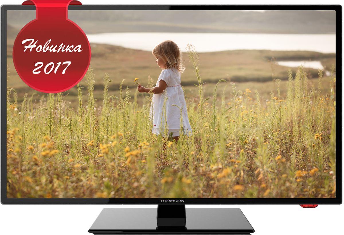 Thomson T19RTE1060, Black телевизор - Телевизоры