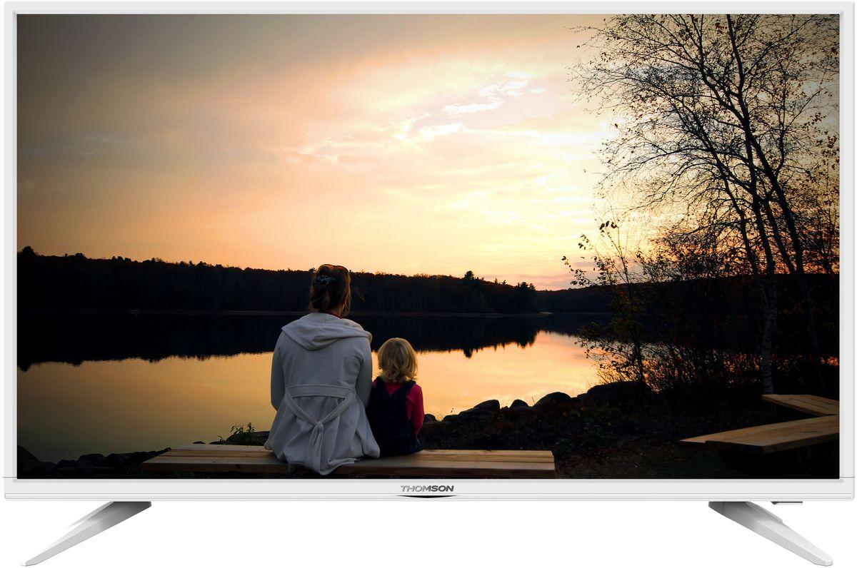 Thomson T32RTE1011, White телевизор - Телевизоры