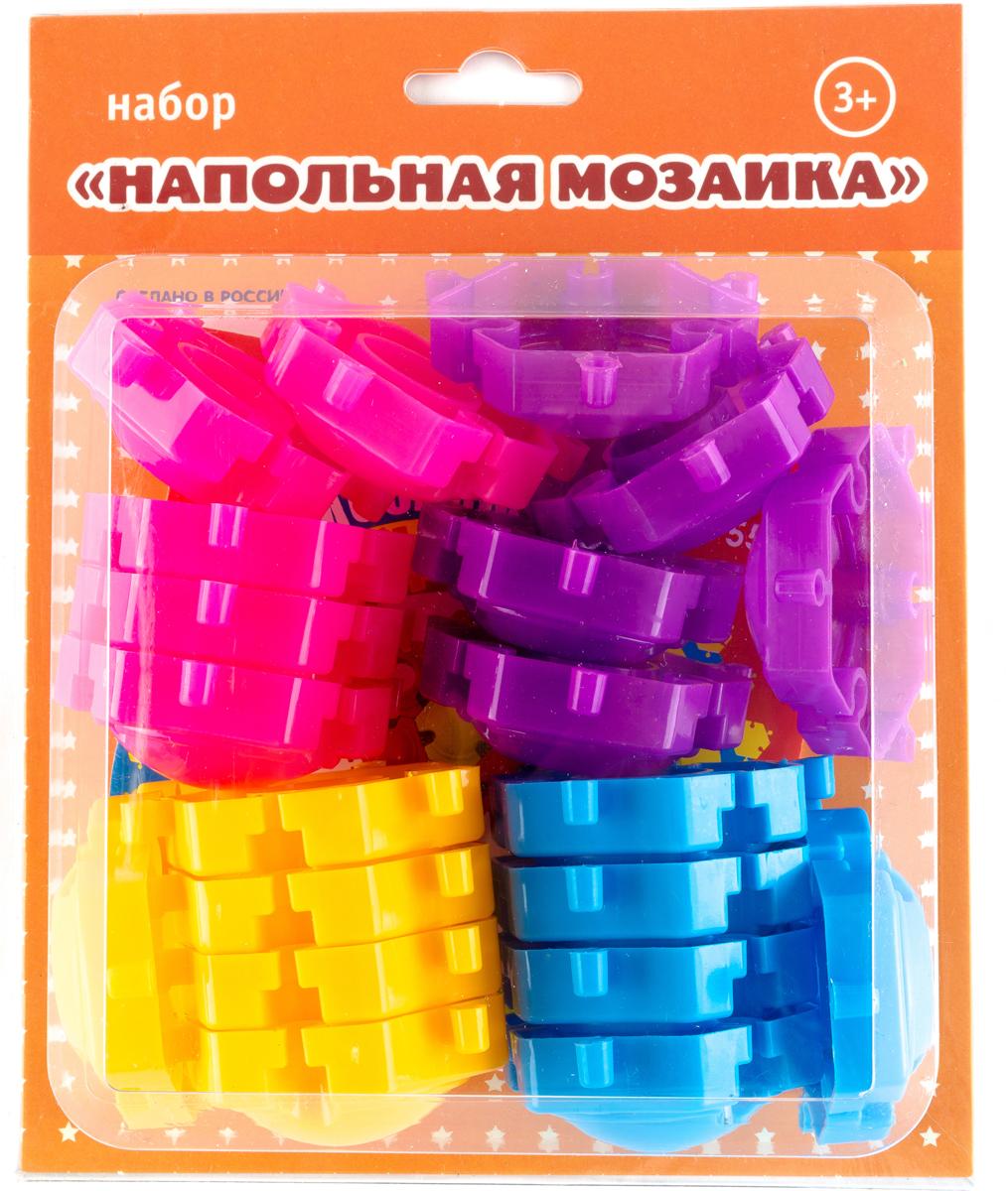 Пластмастер Набор Напольная Мозаика мозаика пластмастер 15026 напольная