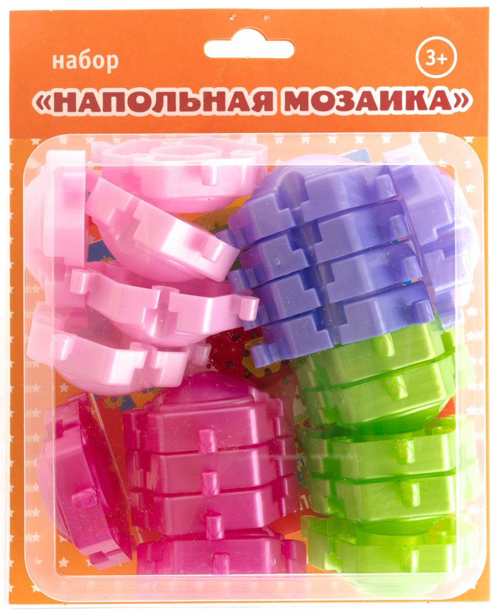 Пластмастер Напольная Мозаика Жемчужинка игрушка напольная мозаика жемчужинка 15030