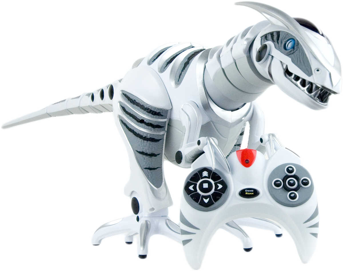 WowWee Робот Динозавр