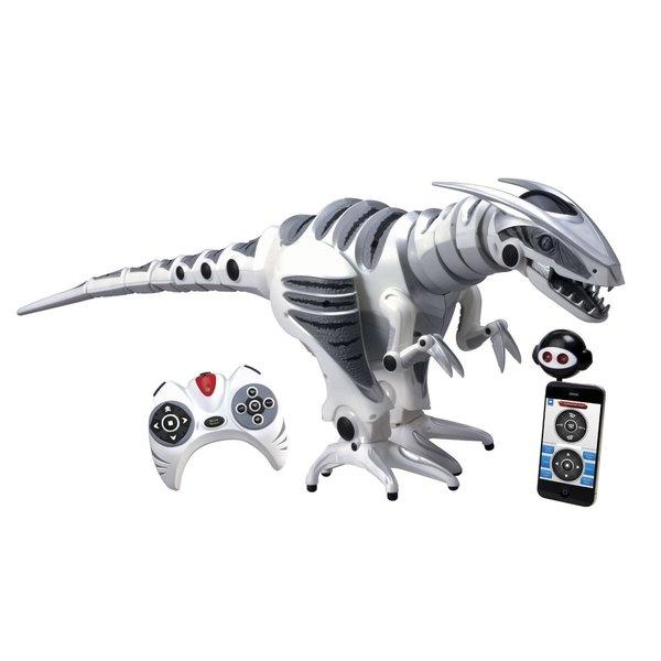 WowWee Робот Робораптор X цвет белый - Интерактивные игрушки