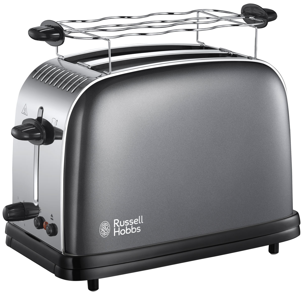 Russell Hobbs 23332-56 тостер аксессуар для волос new hairdisk sytle updo l 23332