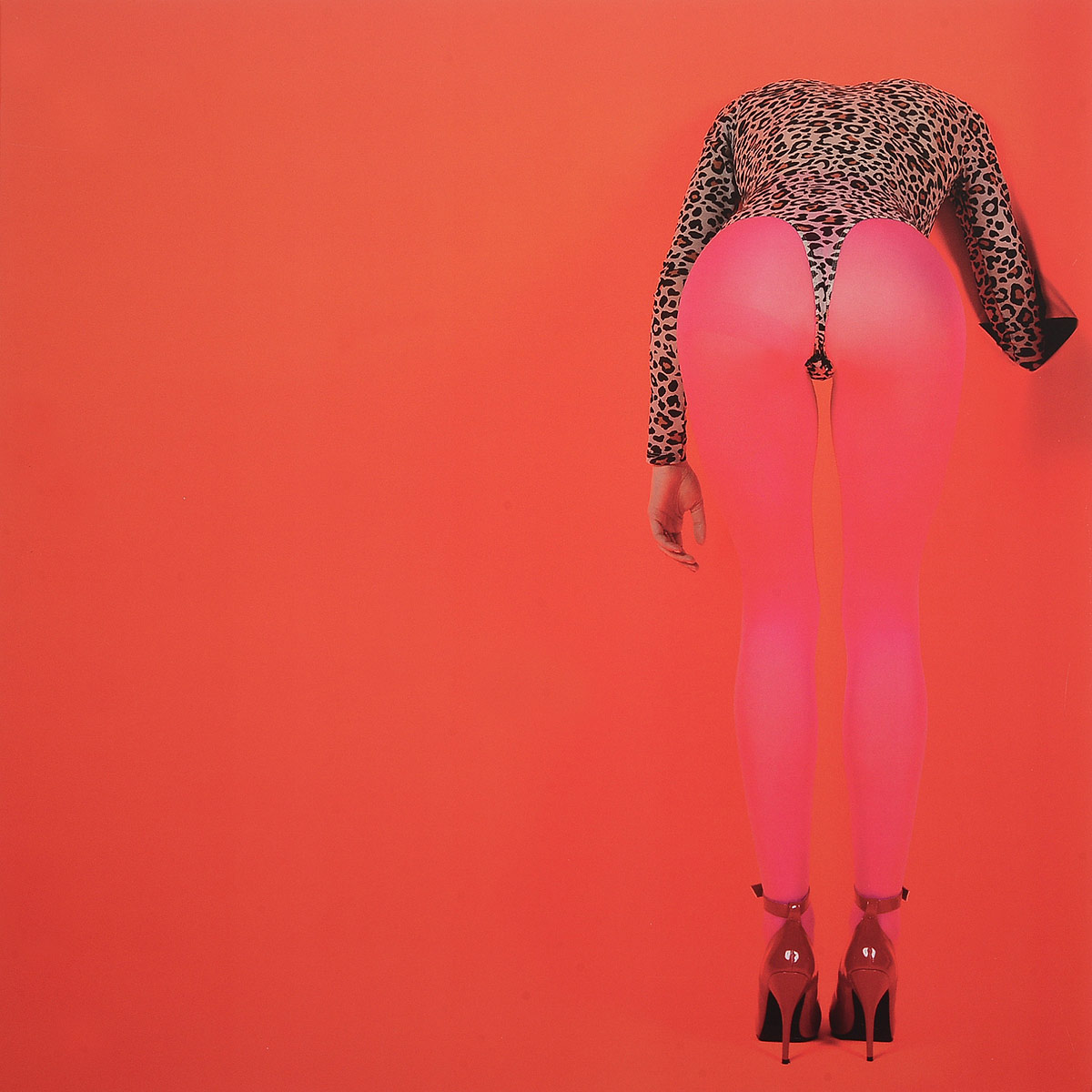 St. Vincent St. Vincent. Masseduction (LP) st vincent toronto