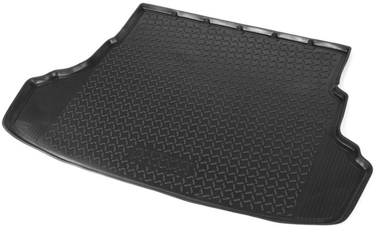 Коврик в багажник Rival для Hyundai Solaris 2010-2017, седан, полиуритан, 1 шт. 1230500612305006Коврик багажника Rival позволяет надежно защитить и сохранить от грязи багажный отсек вашего автомобиля на протяжении всего срока эксплуатации, полностью повторяют геометрию багажника.- Высокий борт специальной конструкции препятствует попаданию разлившейся жидкости и грязи на внутреннюю отделку.- Произведены из первичных материалов, в результате чего отсутствует неприятный запах в салоне автомобиля.- Рисунок обеспечивает противоскользящую поверхность, благодаря которой перевозимые предметы не перекатываются в багажном отделении, а остаются на своих местах.- Высокая эластичность, можно беспрепятственно эксплуатировать при температуре от -45 ?C до +45 ?C.- Изготовлены из высококачественного и экологичного материала, не подверженного воздействию кислот, щелочей и нефтепродуктов. Уважаемые клиенты!Обращаем ваше внимание,что коврик имеет формусоответствующую модели данного автомобиля. Фото служит для визуального восприятия товара.