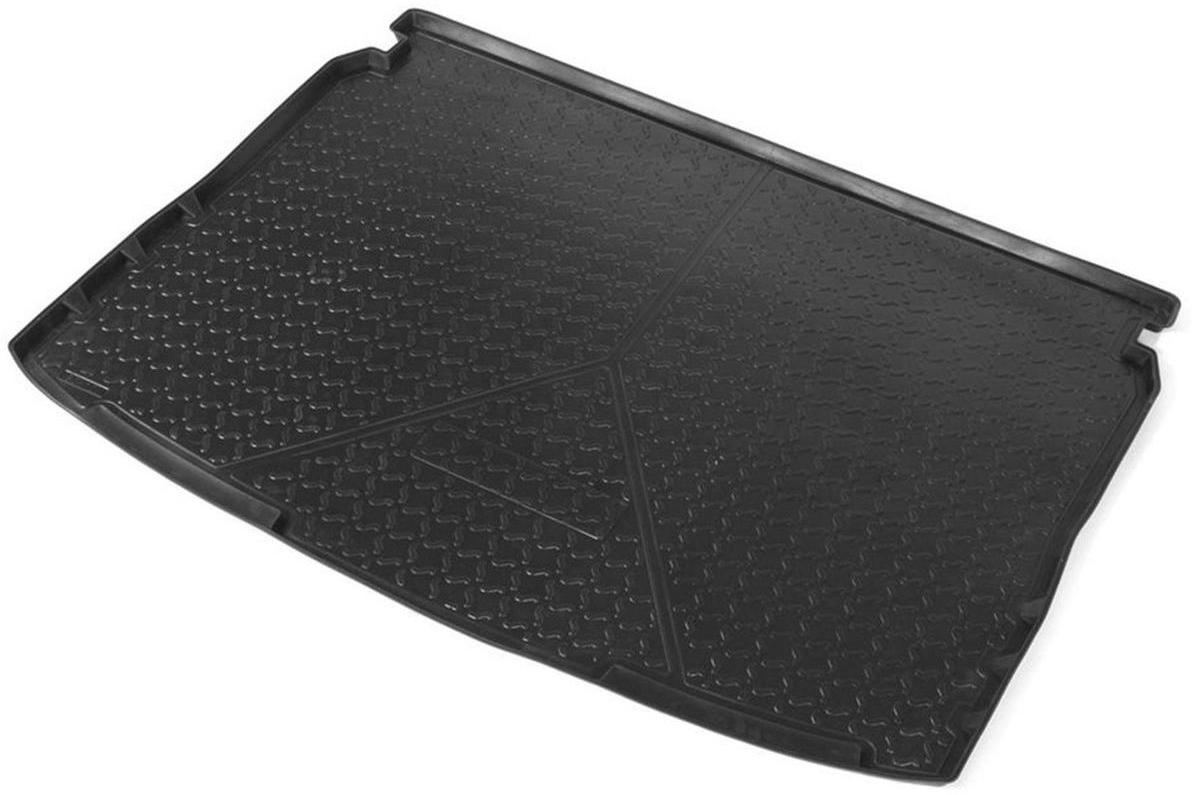 Коврик багажника Rival для Nissan Qashqai 2014-, полиуретан14105002Коврик багажника Rival позволяет надежно защитить и сохранить от грязи багажный отсек вашего автомобиля на протяжении всего срока эксплуатации, полностью повторяют геометрию багажника.- Высокий борт специальной конструкции препятствует попаданию разлившейся жидкости и грязи на внутреннюю отделку.- Произведены из первичных материалов, в результате чего отсутствует неприятный запах в салоне автомобиля.- Рисунок обеспечивает противоскользящую поверхность, благодаря которой перевозимые предметы не перекатываются в багажном отделении, а остаются на своих местах.- Высокая эластичность, можно беспрепятственно эксплуатировать при температуре от -45 ?C до +45 ?C.- Изготовлены из высококачественного и экологичного материала, не подверженного воздействию кислот, щелочей и нефтепродуктов. Уважаемые клиенты!Обращаем ваше внимание,что коврик имеет формусоответствующую модели данного автомобиля. Фото служит для визуального восприятия товара.
