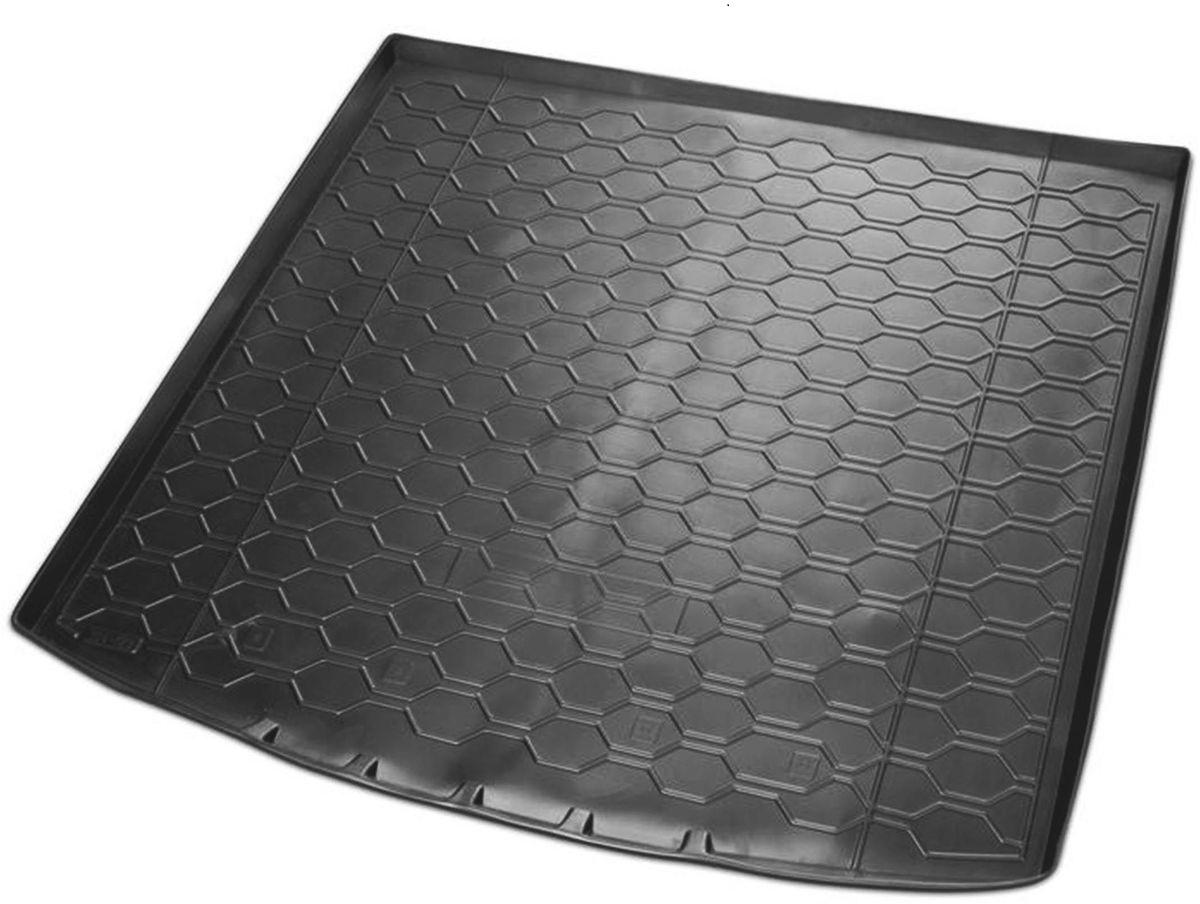 Коврик багажника Rival для Skoda Rapid 2014-, полиуретан15102002Коврик багажника Rival позволяет надежно защитить и сохранить от грязи багажный отсек вашего автомобиля на протяжении всего срока эксплуатации, полностью повторяют геометрию багажника.- Высокий борт специальной конструкции препятствует попаданию разлившейся жидкости и грязи на внутреннюю отделку.- Произведены из первичных материалов, в результате чего отсутствует неприятный запах в салоне автомобиля.- Рисунок обеспечивает противоскользящую поверхность, благодаря которой перевозимые предметы не перекатываются в багажном отделении, а остаются на своих местах.- Высокая эластичность, можно беспрепятственно эксплуатировать при температуре от -45 ?C до +45 ?C.- Изготовлены из высококачественного и экологичного материала, не подверженного воздействию кислот, щелочей и нефтепродуктов. Уважаемые клиенты!Обращаем ваше внимание,что коврик имеет формусоответствующую модели данного автомобиля. Фото служит для визуального восприятия товара.