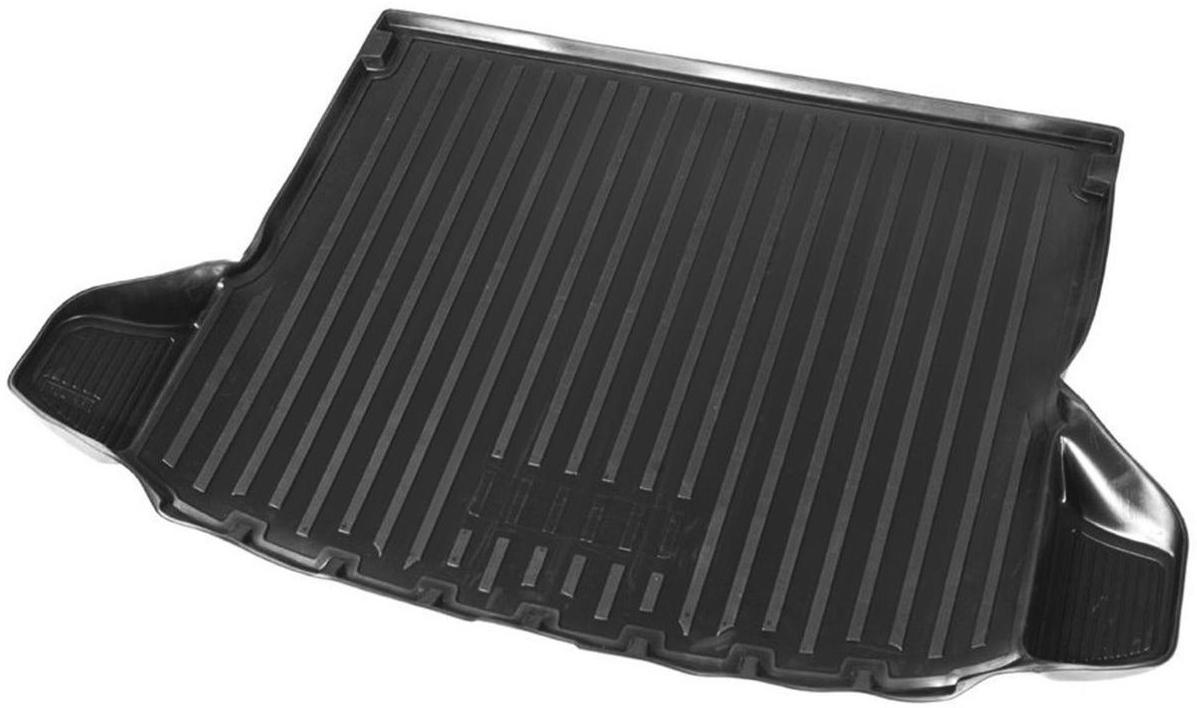 Коврик багажника Rival для Hyundai Creta 2016-, полиуретан12310002Коврик багажника Rival позволяет надежно защитить и сохранить от грязи багажный отсек вашего автомобиля на протяжении всего срока эксплуатации, полностью повторяют геометрию багажника.- Высокий борт специальной конструкции препятствует попаданию разлитой жидкости и грязи на внутреннюю отделку.- Произведен из первичных материалов, в результате чего отсутствует неприятный запах в салоне автомобиля.- Рисунок обеспечивает противоскользящую поверхность, благодаря которой перевозимые предметы не перекатываются в багажном отделении, а остаются на своих местах.- Высокая эластичность, можно беспрепятственно эксплуатировать при температуре от -45°C до +45°C.- Коврик изготовлен из высококачественного и экологичного материала, не подверженного воздействию кислот, щелочей и нефтепродуктов. Уважаемые клиенты! Обращаем ваше внимание, что коврик имеет форму, соответствующую модели данного автомобиля. Фото служит для визуального восприятия товара.