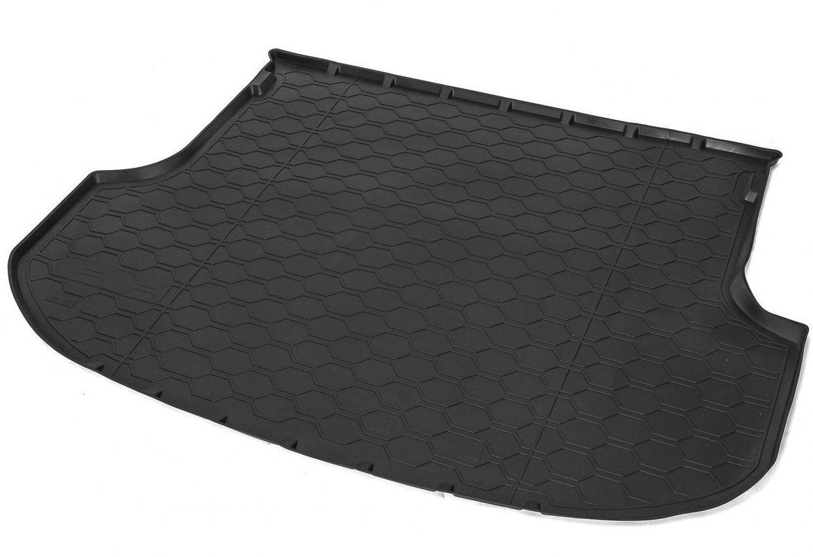 Коврик багажника Rival для Jac S5 2013-, полиуретан19201002Коврик багажника Rival позволяет надежно защитить и сохранить от грязи багажный отсек вашего автомобиля на протяжении всего срока эксплуатации, полностью повторяют геометрию багажника.- Высокий борт специальной конструкции препятствует попаданию разлитой жидкости и грязи на внутреннюю отделку. - Произведен из первичных материалов, в результате чего отсутствует неприятный запах в салоне автомобиля. - Рисунок обеспечивает противоскользящую поверхность, благодаря которой перевозимые предметы не перекатываются в багажном отделении, а остаются на своих местах.- Высокая эластичность, можно беспрепятственно эксплуатировать при температуре от -45°C до +45°C.- Коврик изготовлен из высококачественного и экологичного материала, не подверженного воздействию кислот, щелочей и нефтепродуктов. Уважаемые клиенты! Обращаем ваше внимание, что коврик имеет форму, соответствующую модели данного автомобиля. Фото служит для визуального восприятия товара.