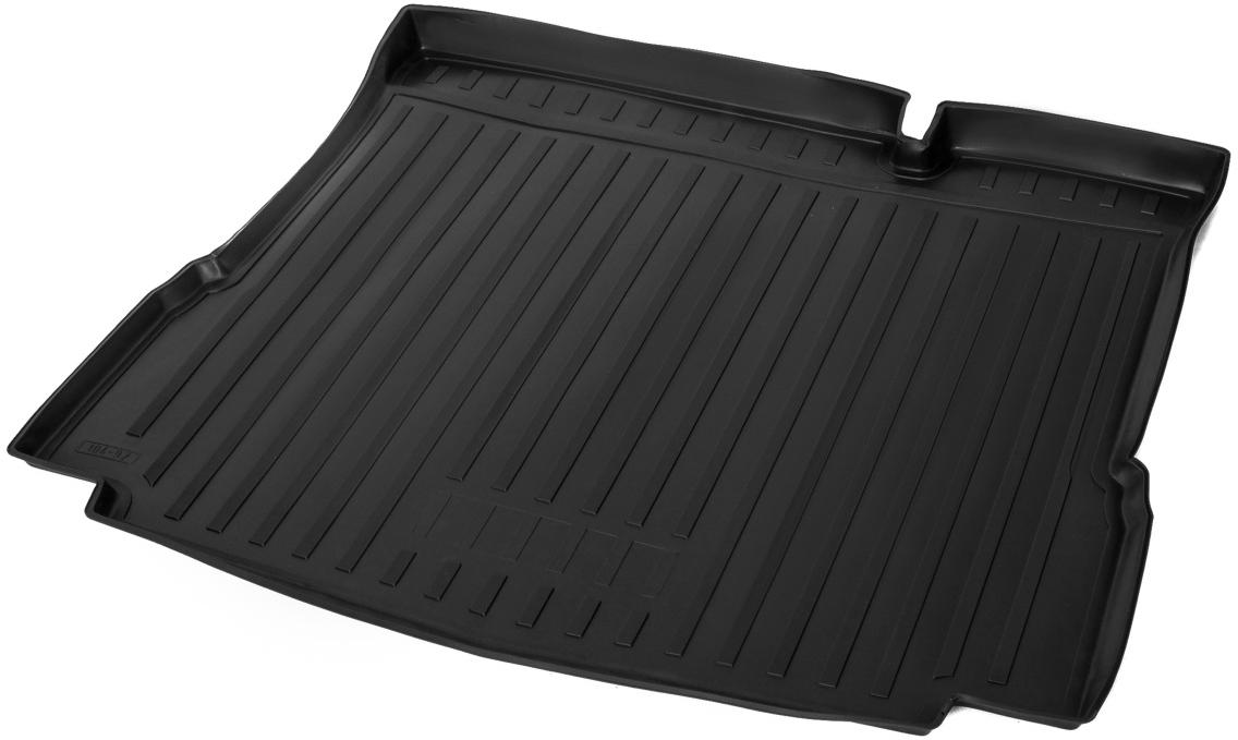 Коврик багажника Rival для Lada Xray (без полки) 2016-, полиуретан16007002Коврик багажника Rival позволяет надежно защитить и сохранить от грязи багажный отсек вашего автомобиля на протяжении всего срока эксплуатации, полностью повторяют геометрию багажника.- Высокий борт специальной конструкции препятствует попаданию разлитой жидкости и грязи на внутреннюю отделку.- Произведен из первичных материалов, в результате чего отсутствует неприятный запах в салоне автомобиля.- Рисунок обеспечивает противоскользящую поверхность, благодаря которой перевозимые предметы не перекатываются в багажном отделении, а остаются на своих местах.- Высокая эластичность, можно беспрепятственно эксплуатировать при температуре от -45°C до +45°C.- Коврик изготовлен из высококачественного и экологичного материала, не подверженного воздействию кислот, щелочей и нефтепродуктов. Уважаемые клиенты! Обращаем ваше внимание, что коврик имеет форму, соответствующую модели данного автомобиля. Фото служит для визуального восприятия товара.