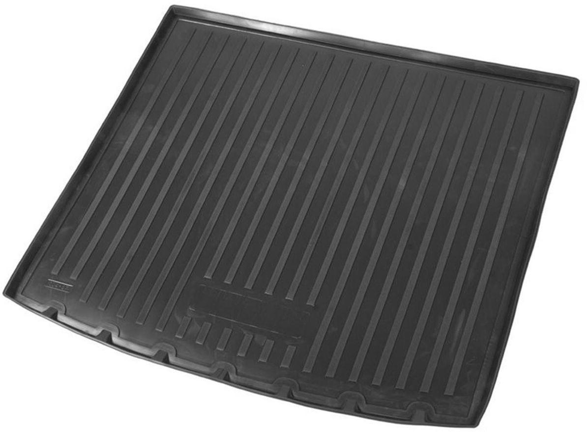 Коврик багажника Rival для Renault Kaptur 4WD 2016-, полиуретан14707002Коврик багажника Rival позволяет надежно защитить и сохранить от грязи багажный отсек вашего автомобиля на протяжении всего срока эксплуатации, полностью повторяют геометрию багажника. - Высокий борт специальной конструкции препятствует попаданию разлитой жидкости и грязи на внутреннюю отделку.- Произведен из первичных материалов, в результате чего отсутствует неприятный запах в салоне автомобиля. - Рисунок обеспечивает противоскользящую поверхность, благодаря которой перевозимые предметы не перекатываются в багажном отделении, а остаются на своих местах.- Высокая эластичность, можно беспрепятственно эксплуатировать при температуре от -45°C до +45°C.- Коврик изготовлен из высококачественного и экологичного материала, не подверженного воздействию кислот, щелочей и нефтепродуктов. Уважаемые клиенты! Обращаем ваше внимание, что коврик имеет форму, соответствующую модели данного автомобиля. Фото служит для визуального восприятия товара.