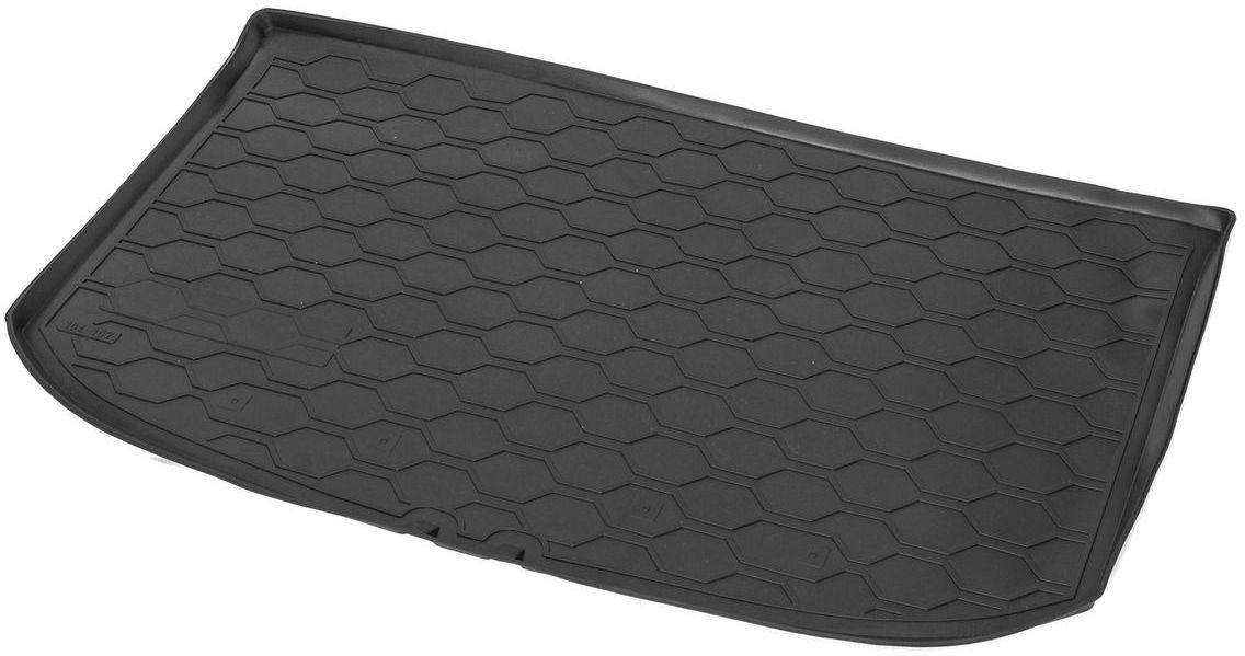 Коврик багажника Rival для Kia Soul 2014-, полиуретан12806001Коврик багажника Rival позволяет надежно защитить и сохранить от грязи багажный отсек вашего автомобиля на протяжении всего срока эксплуатации, полностью повторяют геометрию багажника.- Высокий борт специальной конструкции препятствует попаданию разлитой жидкости и грязи на внутреннюю отделку.- Произведен из первичных материалов, в результате чего отсутствует неприятный запах в салоне автомобиля.- Рисунок обеспечивает противоскользящую поверхность, благодаря которой перевозимые предметы не перекатываются в багажном отделении, а остаются на своих местах.- Высокая эластичность, можно беспрепятственно эксплуатировать при температуре от -45°C до +45°C.- Коврик изготовлен из высококачественного и экологичного материала, не подверженного воздействию кислот, щелочей и нефтепродуктов. Уважаемые клиенты! Обращаем ваше внимание, что коврик имеет форму, соответствующую модели данного автомобиля. Фото служит для визуального восприятия товара.