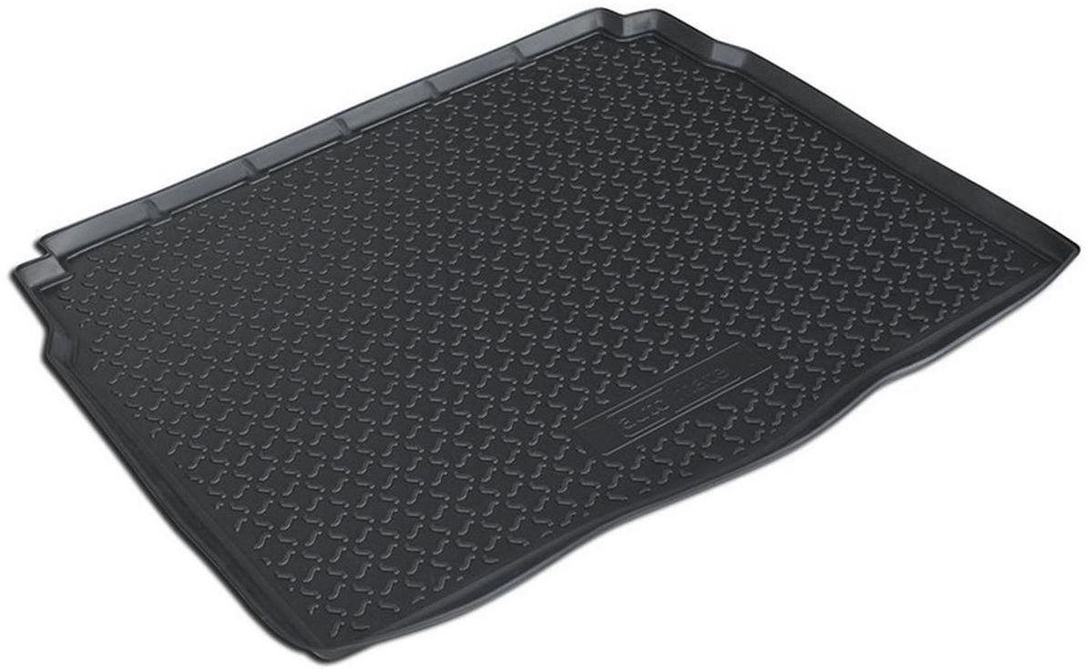 Коврик багажника Rival для Opel Astra J (HB, 5D) 2009-, полиуретан14202007Коврик багажника Rival позволяет надежно защитить и сохранить от грязи багажный отсек вашего автомобиля на протяжении всего срока эксплуатации, полностью повторяют геометрию багажника.- Высокий борт специальной конструкции препятствует попаданию разлитой жидкости и грязи на внутреннюю отделку.- Произведен из первичных материалов, в результате чего отсутствует неприятный запах в салоне автомобиля.- Рисунок обеспечивает противоскользящую поверхность, благодаря которой перевозимые предметы не перекатываются в багажном отделении, а остаются на своих местах.- Высокая эластичность, можно беспрепятственно эксплуатировать при температуре от -45°C до +45°C.- Коврик изготовлен из высококачественного и экологичного материала, не подверженного воздействию кислот, щелочей и нефтепродуктов. Уважаемые клиенты! Обращаем ваше внимание, что коврик имеет форму, соответствующую модели данного автомобиля. Фото служит для визуального восприятия товара.