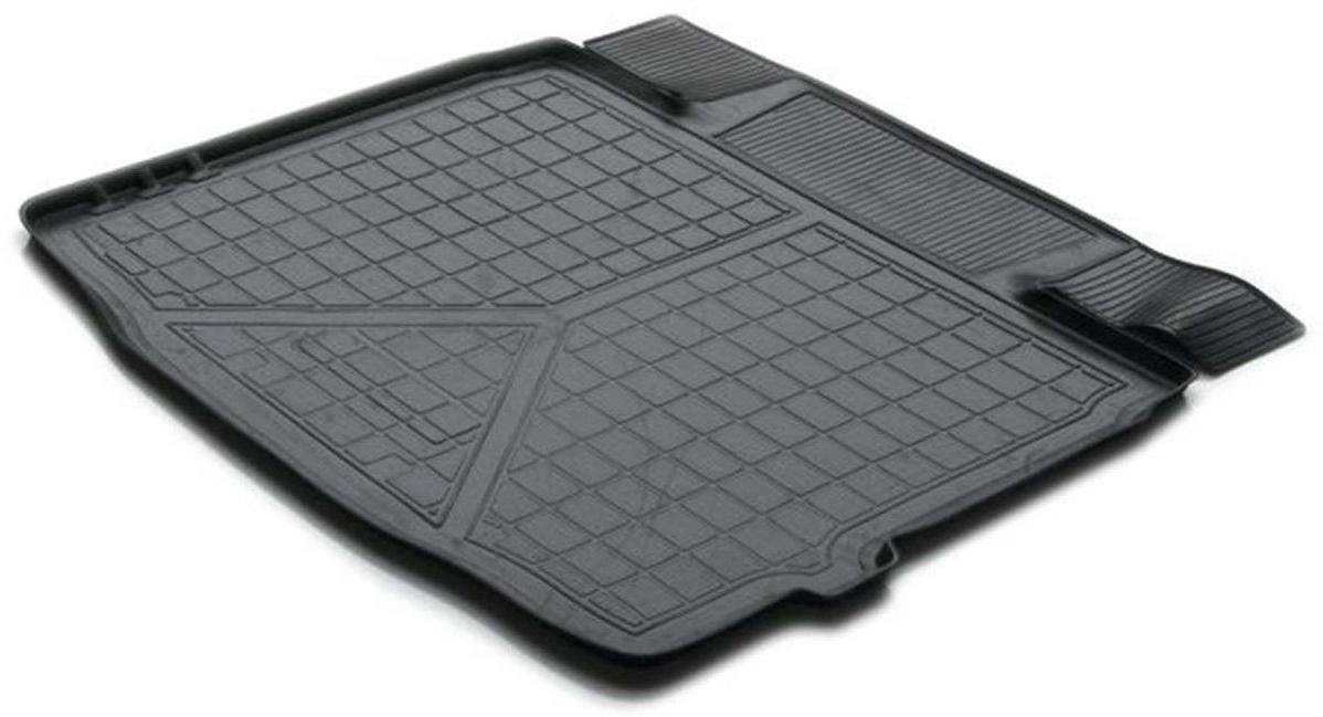Коврик багажника Rival для Opel Insignia (SD,HB без органайзера) 2008-, полиуретан14204003Коврик багажника Rival позволяет надежно защитить и сохранить от грязи багажный отсек вашего автомобиля на протяжении всего срока эксплуатации, полностью повторяют геометрию багажника.- Высокий борт специальной конструкции препятствует попаданию разлитой жидкости и грязи на внутреннюю отделку.- Произведен из первичных материалов, в результате чего отсутствует неприятный запах в салоне автомобиля.- Рисунок обеспечивает противоскользящую поверхность, благодаря которой перевозимые предметы не перекатываются в багажном отделении, а остаются на своих местах.- Высокая эластичность, можно беспрепятственно эксплуатировать при температуре от -45°C до +45°C.- Коврик изготовлен из высококачественного и экологичного материала, не подверженного воздействию кислот, щелочей и нефтепродуктов. Уважаемые клиенты! Обращаем ваше внимание, что коврик имеет форму, соответствующую модели данного автомобиля. Фото служит для визуального восприятия товара.