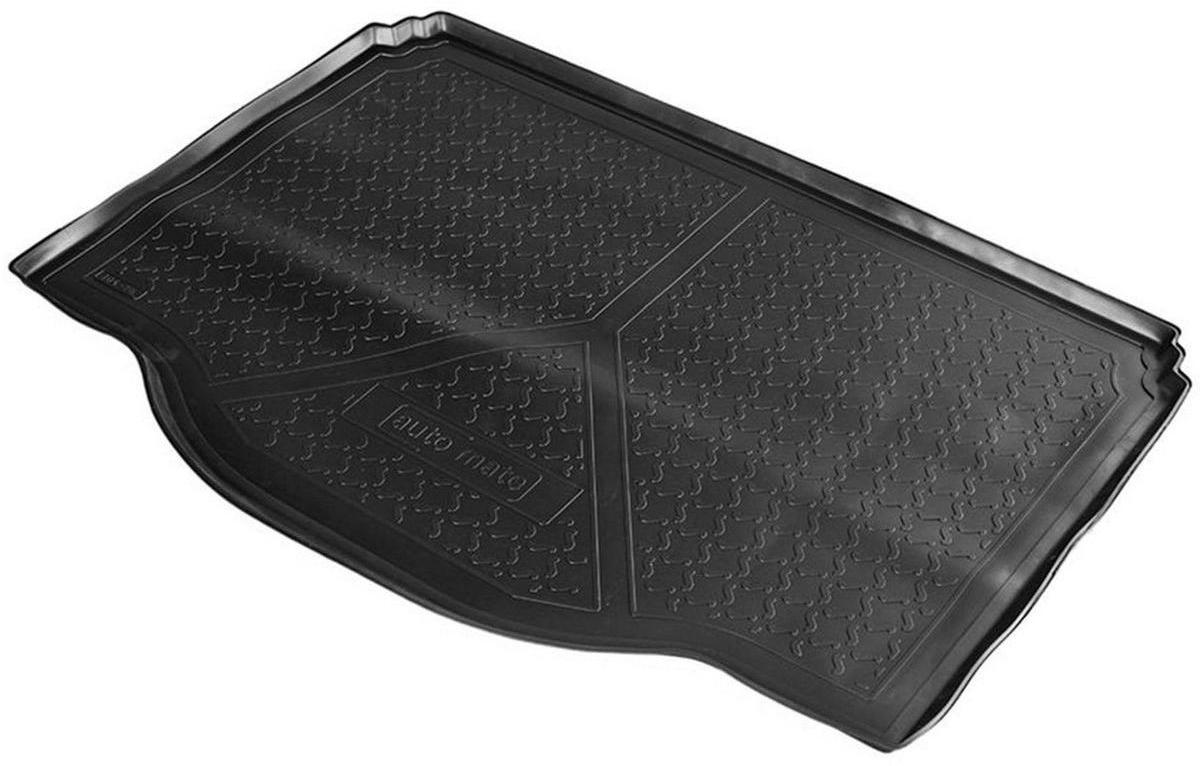 Коврик багажника Rival для Opel Mokka 2012-, полиуретан14206002Коврик багажника Rival позволяет надежно защитить и сохранить от грязи багажный отсек вашего автомобиля на протяжении всего срока эксплуатации, полностью повторяют геометрию багажника.- Высокий борт специальной конструкции препятствует попаданию разлитой жидкости и грязи на внутреннюю отделку.- Произведен из первичных материалов, в результате чего отсутствует неприятный запах в салоне автомобиля.- Рисунок обеспечивает противоскользящую поверхность, благодаря которой перевозимые предметы не перекатываются в багажном отделении, а остаются на своих местах.- Высокая эластичность, можно беспрепятственно эксплуатировать при температуре от -45°C до +45°C.- Коврик изготовлен из высококачественного и экологичного материала, не подверженного воздействию кислот, щелочей и нефтепродуктов. Уважаемые клиенты! Обращаем ваше внимание, что коврик имеет форму, соответствующую модели данного автомобиля. Фото служит для визуального восприятия товара.