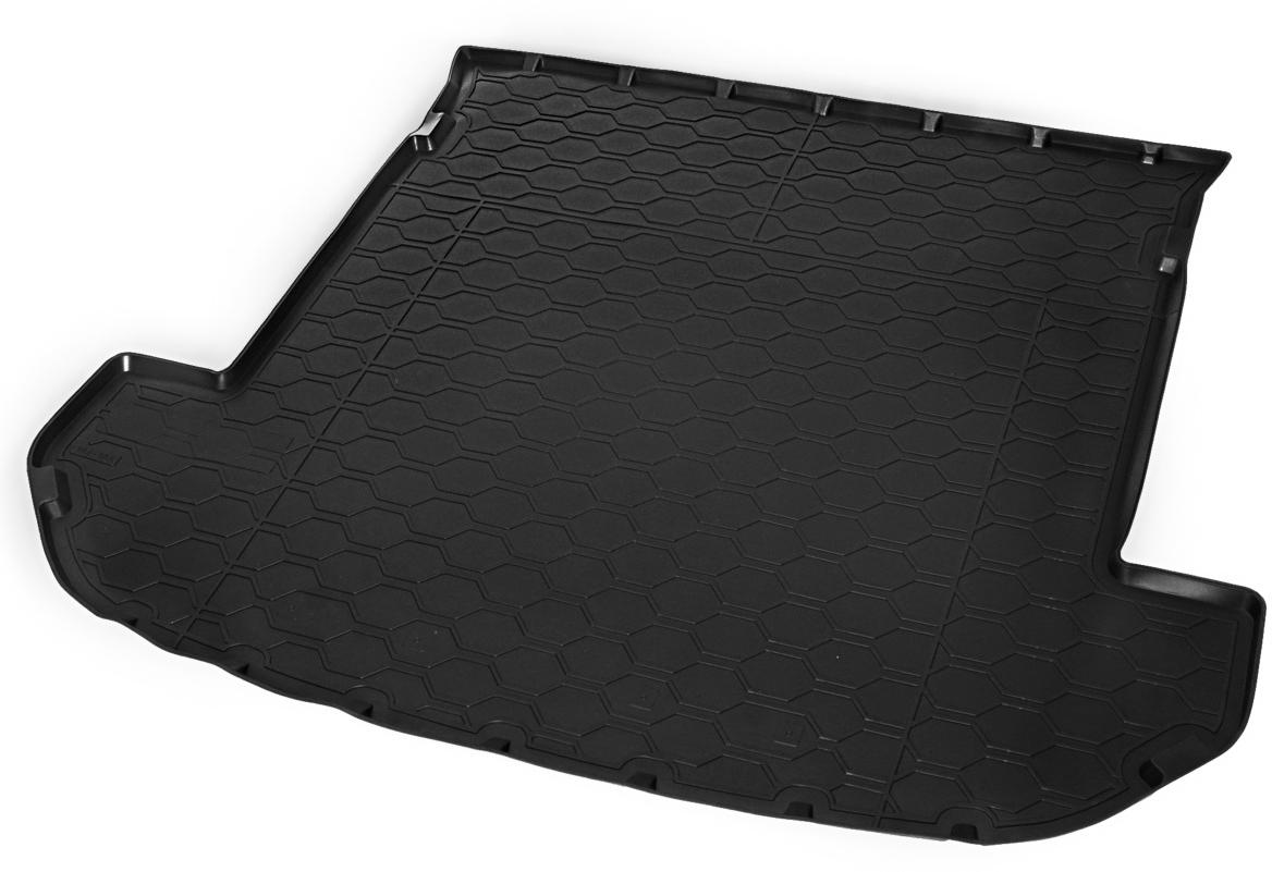 Коврик в багажник Rival для Kia Sorento Prime 2015-н.в., 7 мест, сложенный 3 ряд, полиуритан, 1 шт. 1280400412804004Коврик багажника Rival позволяет надежно защитить и сохранить от грязи багажный отсек вашего автомобиля на протяжении всего срока эксплуатации, полностью повторяют геометрию багажника.- Высокий борт специальной конструкции препятствует попаданию разлитой жидкости и грязи на внутреннюю отделку.- Произведен из первичных материалов, в результате чего отсутствует неприятный запах в салоне автомобиля.- Рисунок обеспечивает противоскользящую поверхность, благодаря которой перевозимые предметы не перекатываются в багажном отделении, а остаются на своих местах.- Высокая эластичность, можно беспрепятственно эксплуатировать при температуре от -45°C до +45°C.- Коврик изготовлен из высококачественного и экологичного материала, не подверженного воздействию кислот, щелочей и нефтепродуктов. Уважаемые клиенты! Обращаем ваше внимание, что коврик имеет форму, соответствующую модели данного автомобиля. Фото служит для визуального восприятия товара.