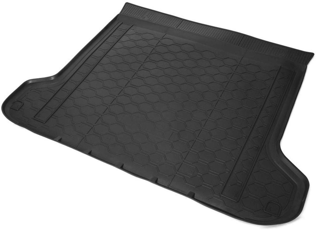 Коврик в багажник Rival для Lexus GX460 2010-н.в., 5 мест / Toyota LC150 2010-н.в., 5 мест, полиуритан, 1 шт. 1570400215704002Коврик багажника Rival позволяет надежно защитить и сохранить от грязи багажный отсек вашего автомобиля на протяжении всего срока эксплуатации, полностью повторяют геометрию багажника.- Высокий борт специальной конструкции препятствует попаданию разлитой жидкости и грязи на внутреннюю отделку.- Произведен из первичных материалов, в результате чего отсутствует неприятный запах в салоне автомобиля.- Рисунок обеспечивает противоскользящую поверхность, благодаря которой перевозимые предметы не перекатываются в багажном отделении, а остаются на своих местах.- Высокая эластичность, можно беспрепятственно эксплуатировать при температуре от -45°C до +45°C.- Коврик изготовлен из высококачественного и экологичного материала, не подверженного воздействию кислот, щелочей и нефтепродуктов. Уважаемые клиенты! Обращаем ваше внимание, что коврик имеет форму, соответствующую модели данного автомобиля. Фото служит для визуального восприятия товара.