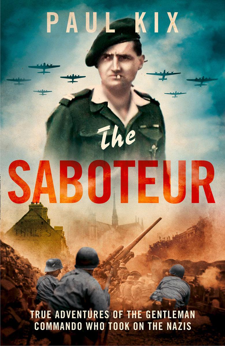 Zakazat.ru: The Saboteur