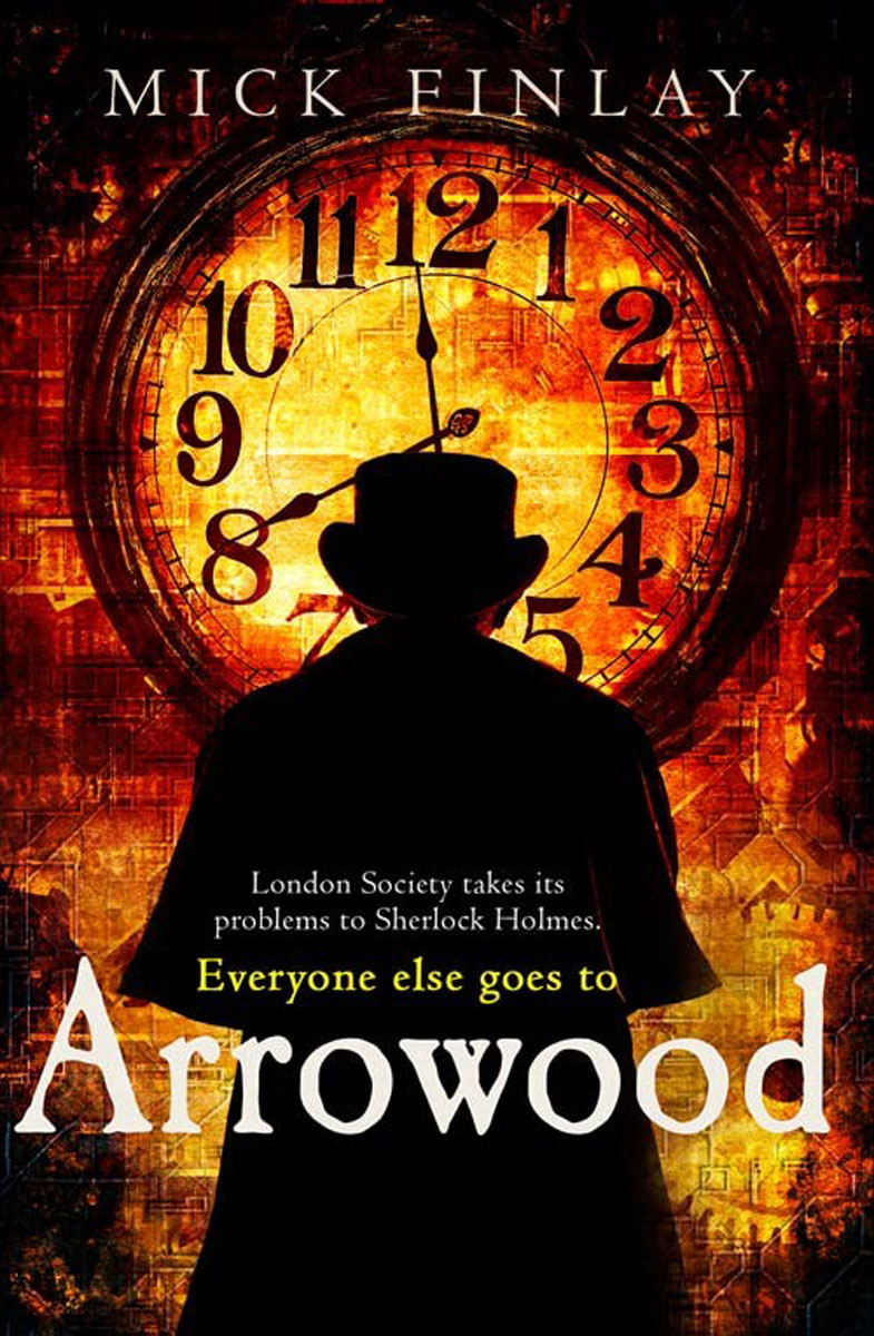 Arrowood private london