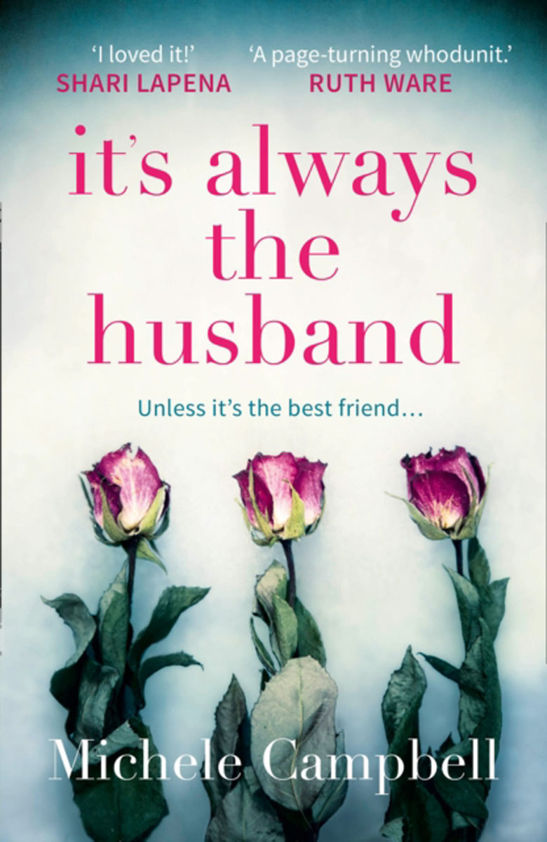 It's Always the Husband my husband the stranger