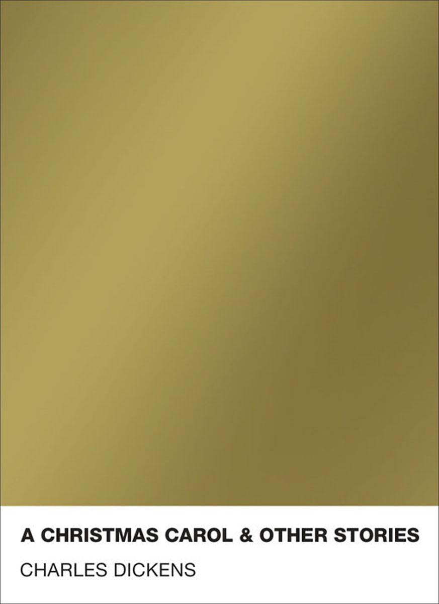 A Christmas Carol & Other Stories dickens c a christmas carol книга для чтения