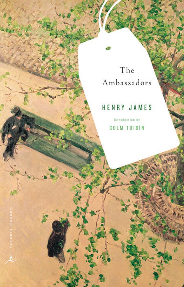 The Ambassadors.