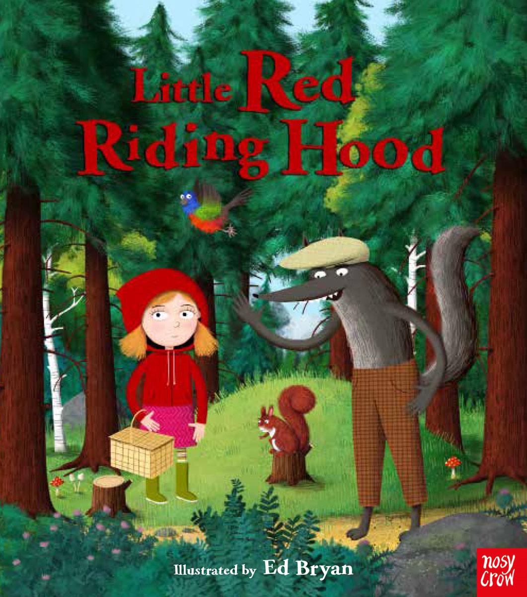 Little Red Riding Hood толстовка кенгуру fallen brooklyn pullover hood forest green